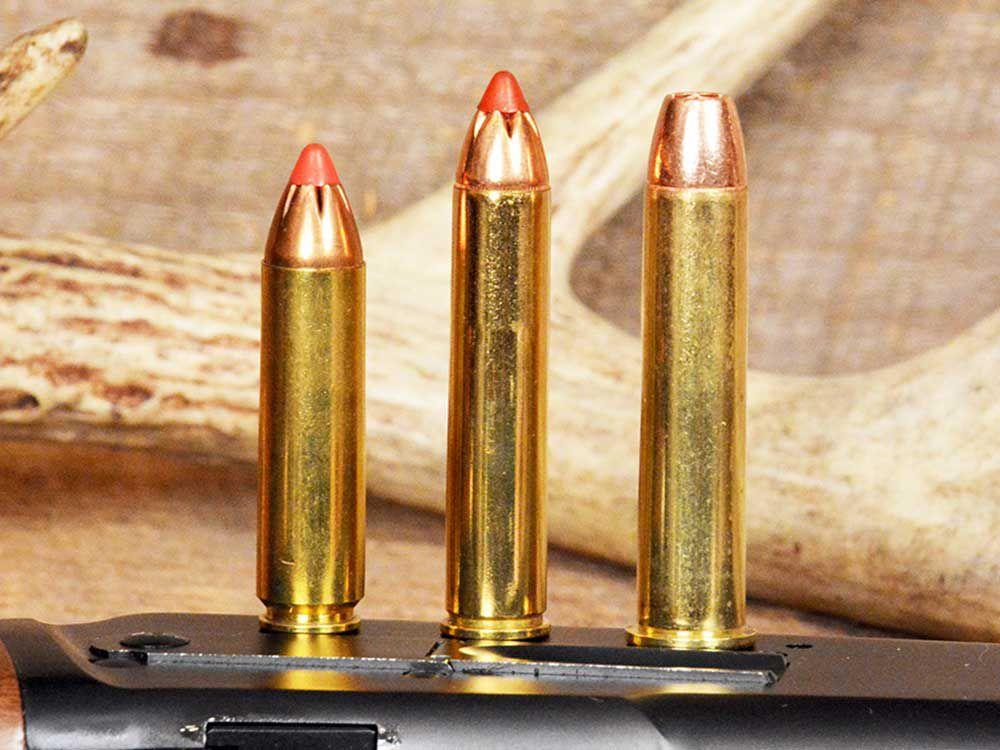 Ammo Breakdown: Straight Walled Hunting Cartridges | Range 365