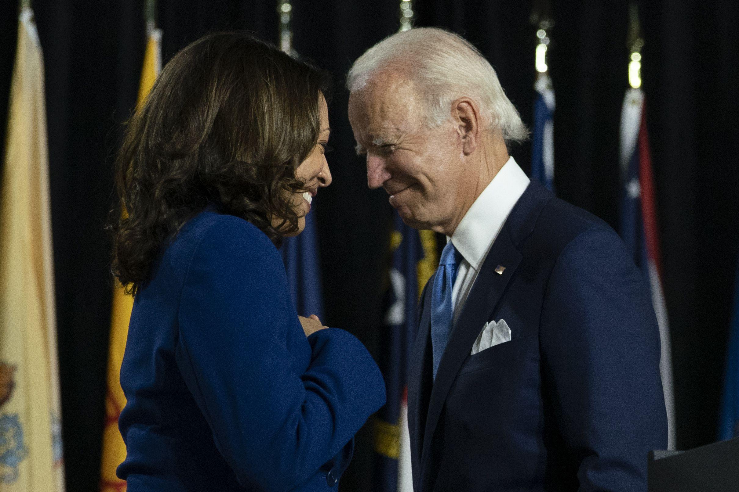 How Old Is Joe Biden Biden To Become Oldest U S President Al Com