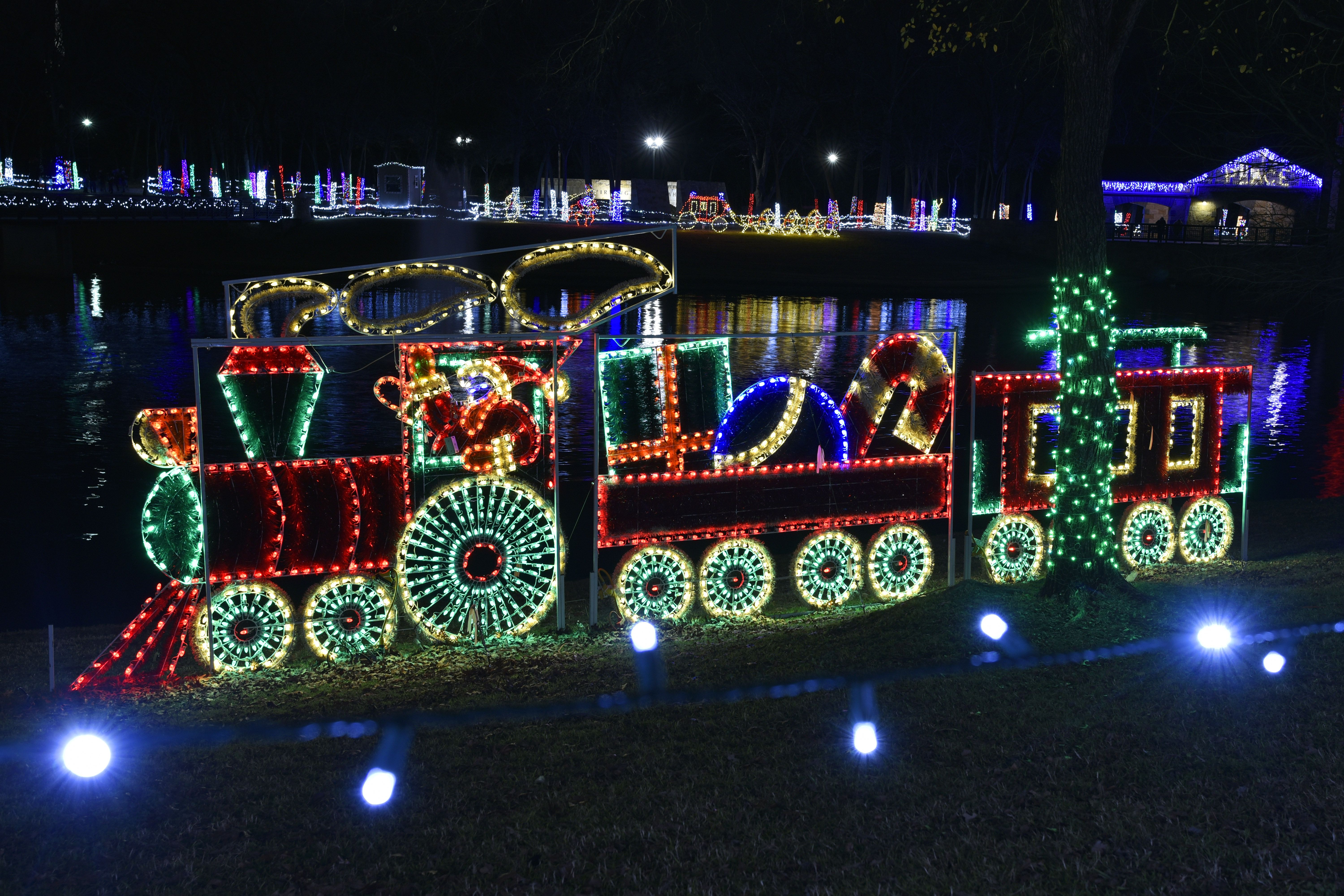 Preston Idaho Christmas Light 2020 Winners The top places to see Christmas lights and other holiday displays