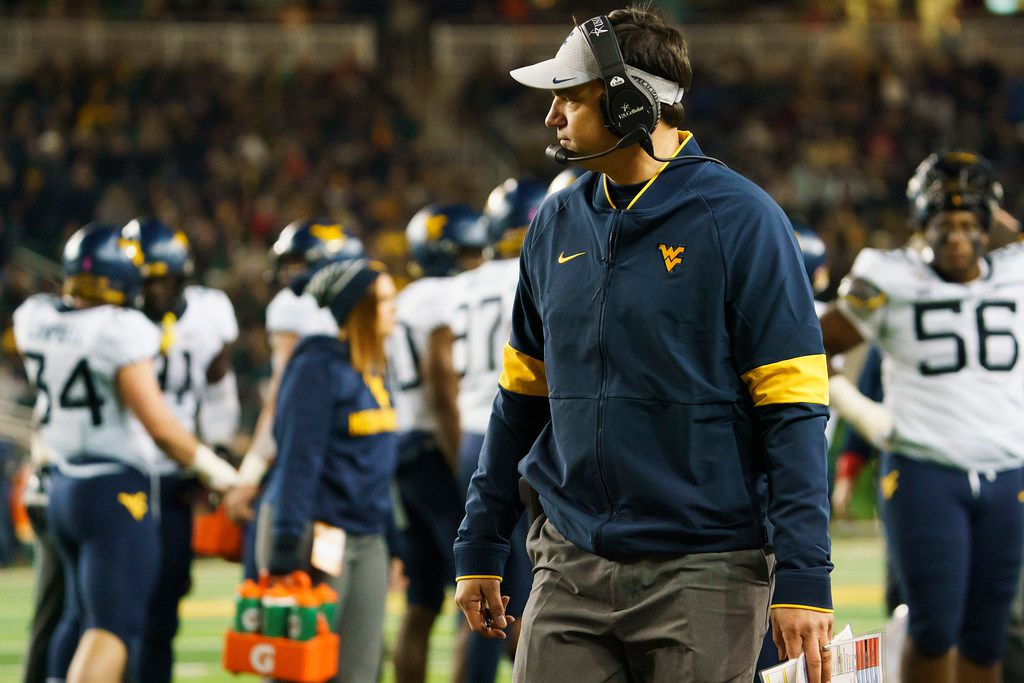 5 Things Texas Tech Fans Need To Know About West Virginia
