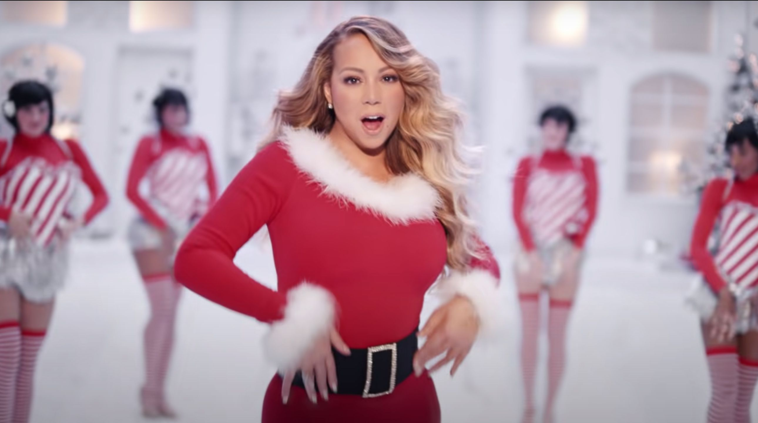3 Upstate NY radio stations switch to all Christmas music