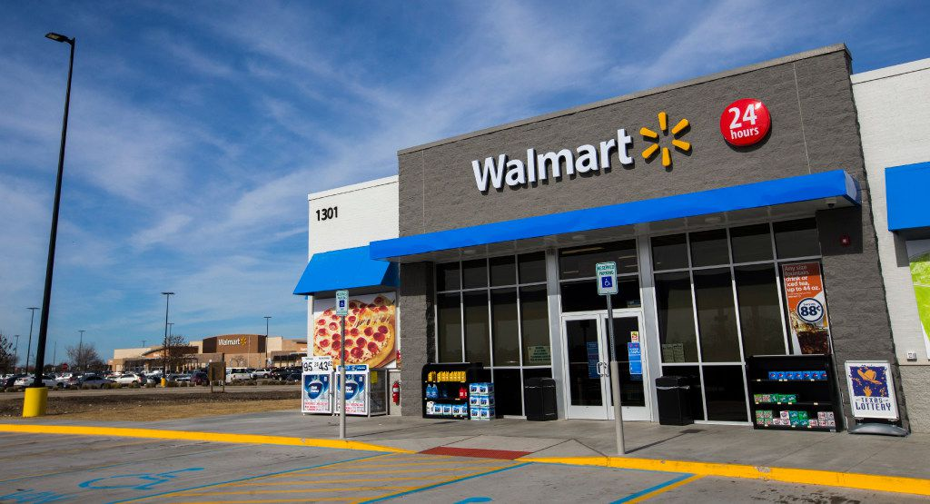 Walmart To Open More Convenience Stores In D Fw Starting With Plano