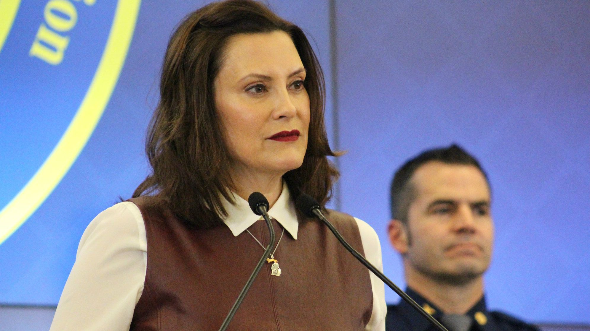 Update Gov Whitmer Addresses Shelter In Place Rumor As Michigan Covid 19 Cases Top 500