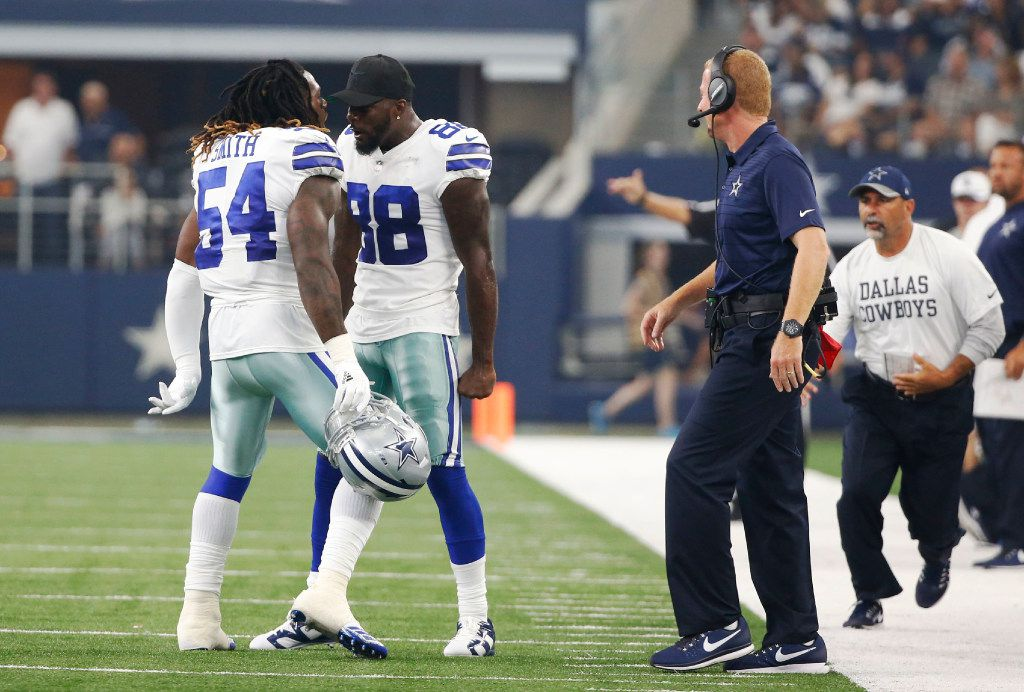 buy popular dca90 a02c8 National reaction to Dez Bryant's deal with the Saints ...