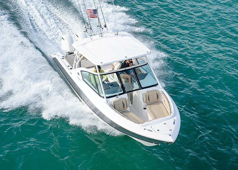 Offshore 2020 Boat Buyers Guide Marlin Magazine
