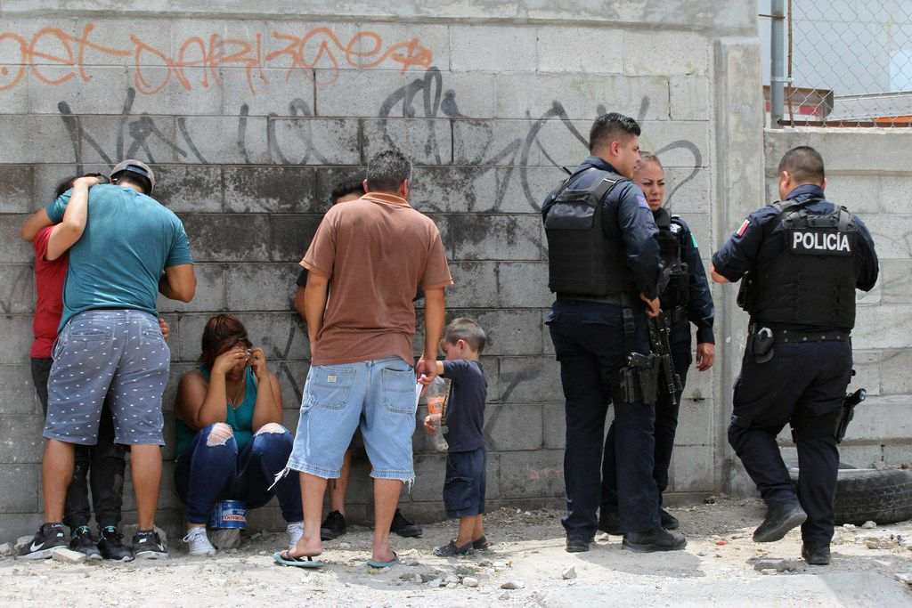 Juarez murders reach nearly 200 a month as Mexico's next