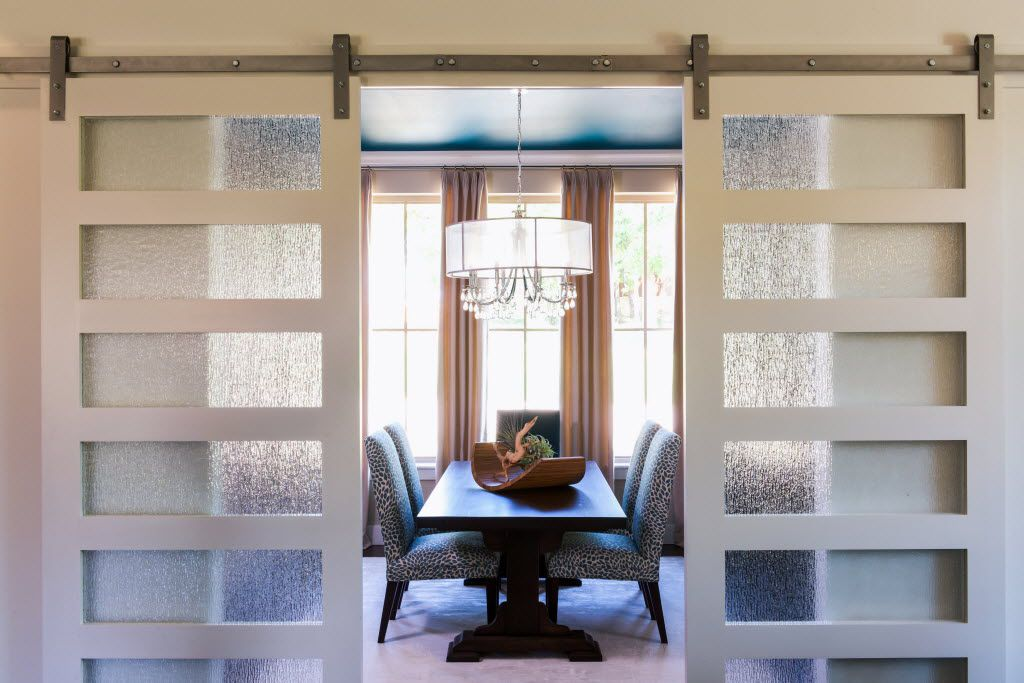 These 10 Wow Worthy Door Design Trends Are An Easy Way To Add Style