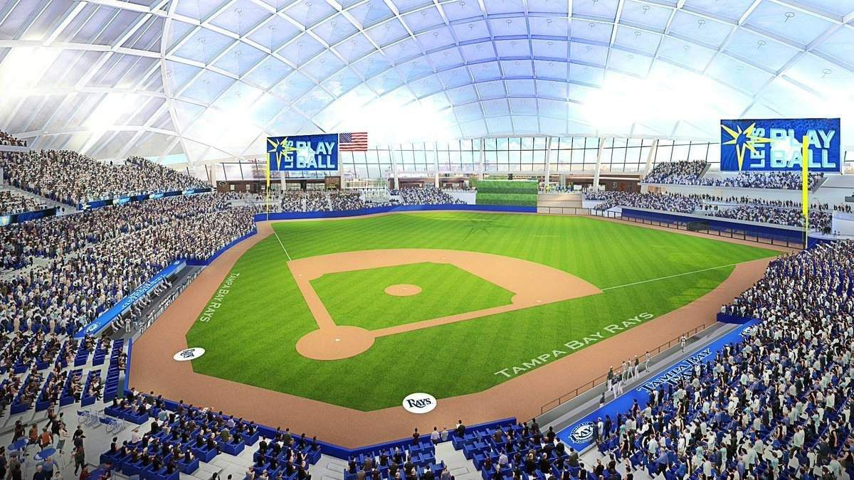 Hillsborough commission hoping to keep abandoned Rays