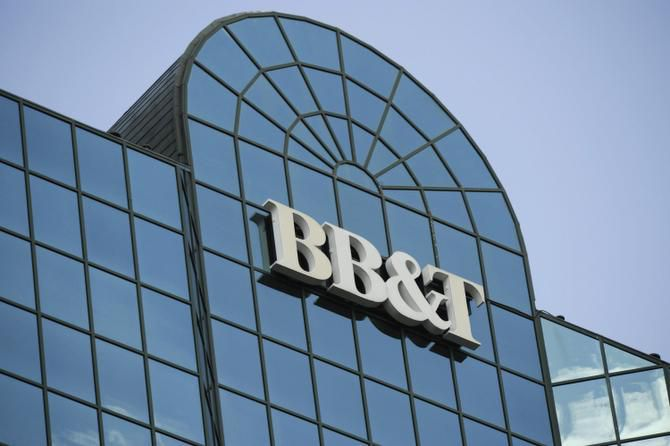 BB&T acquires another 41 branches in Texas from Citibank