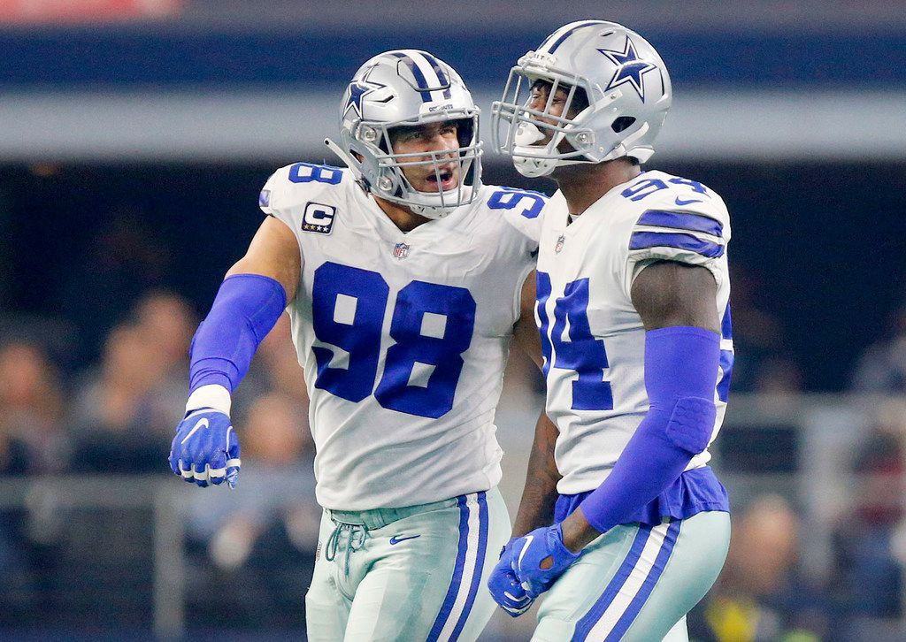 cheap for discount c4c6a 46f49 Cowboys are getting healthy at the right time: Tyrone ...