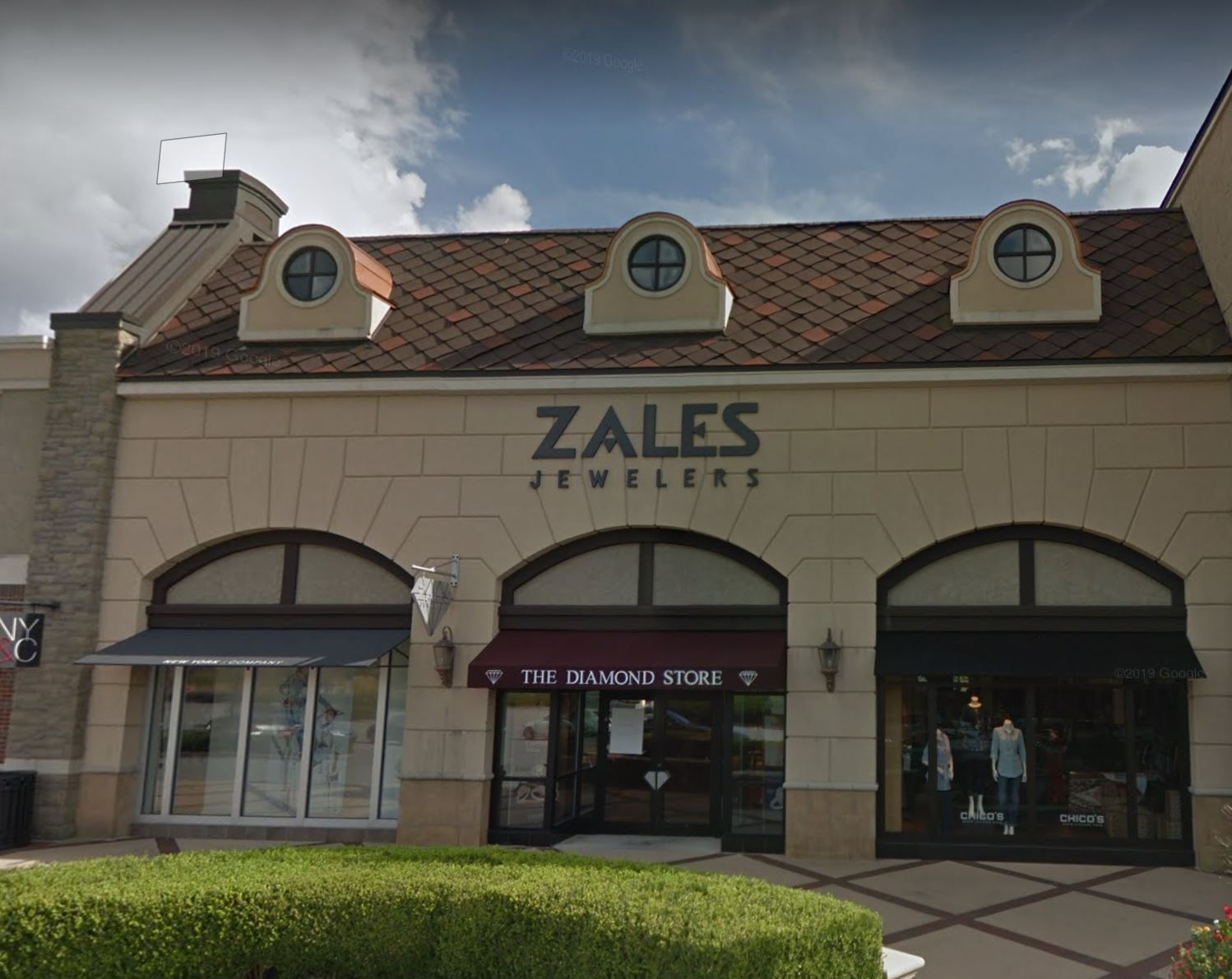 Signet Owner Of Kay Zales Jared Jewelry Stores Closing 400 Locations Al Com
