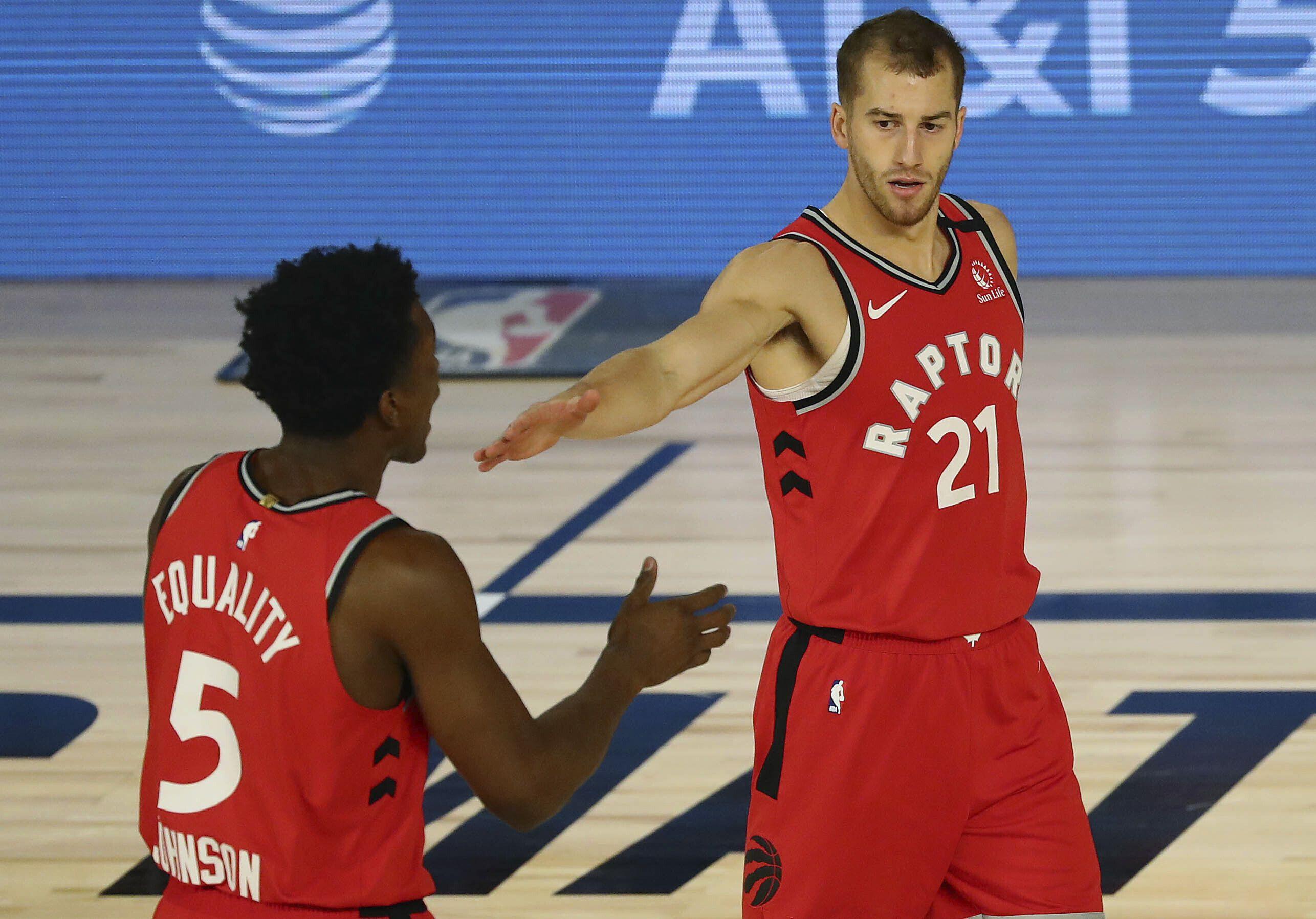Boston Celtics Vs Toronto Raptors Game 1 Free Live Stream 8 30 20 Watch Nba Playoffs Online Time Tv Channel Nj Com