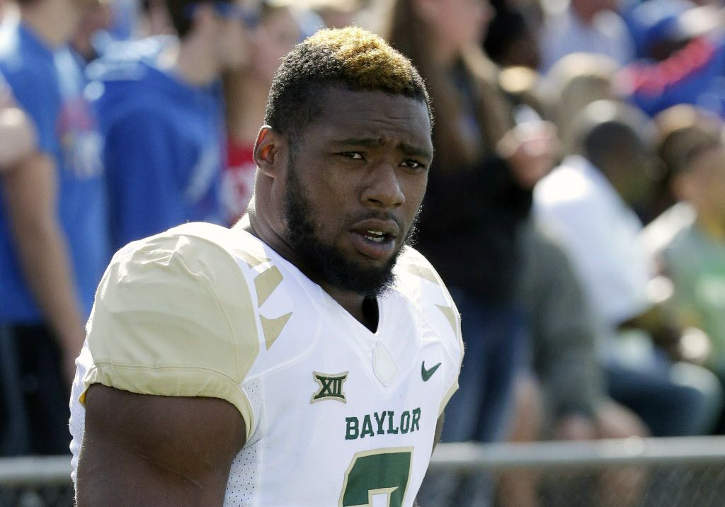 Infamous 03 Baylor Tragedy Rears Its Head And Offers Grim