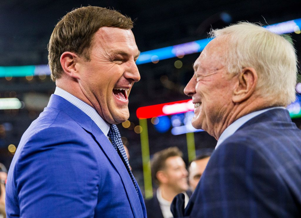 It S Official Tight End Jason Witten Signs One Year