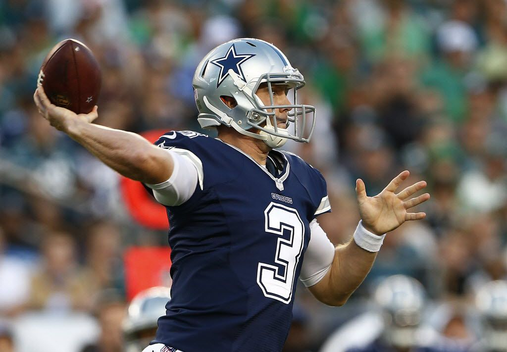 Horn: Cowboys analyst, former backup Babe Laufenberg on why ...