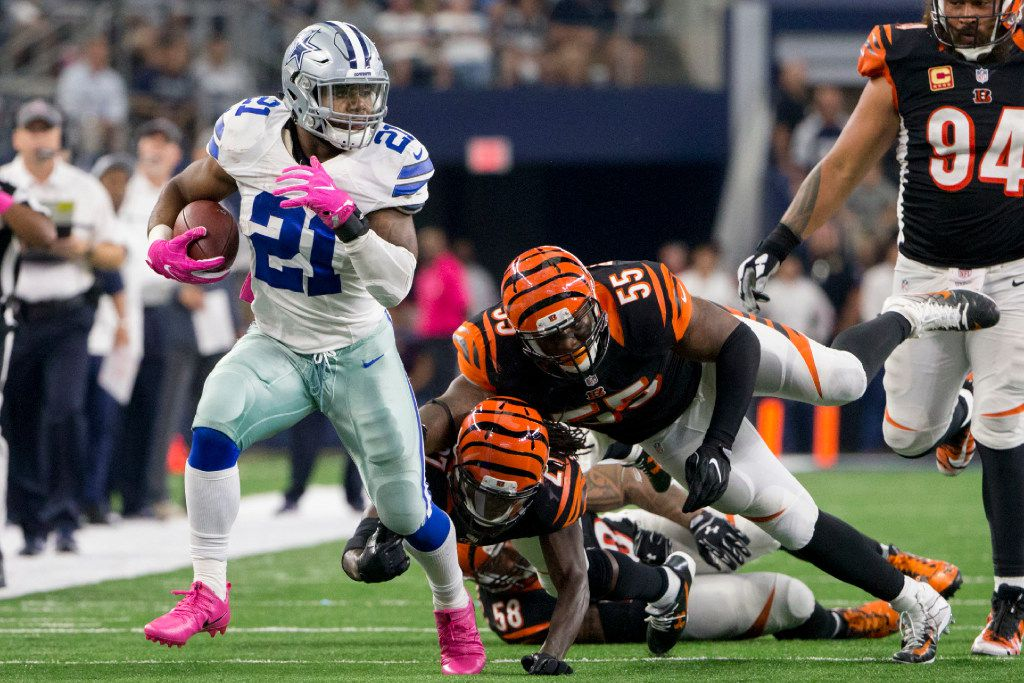 Cowboys Musings Madden Ratings Counter Arguments To