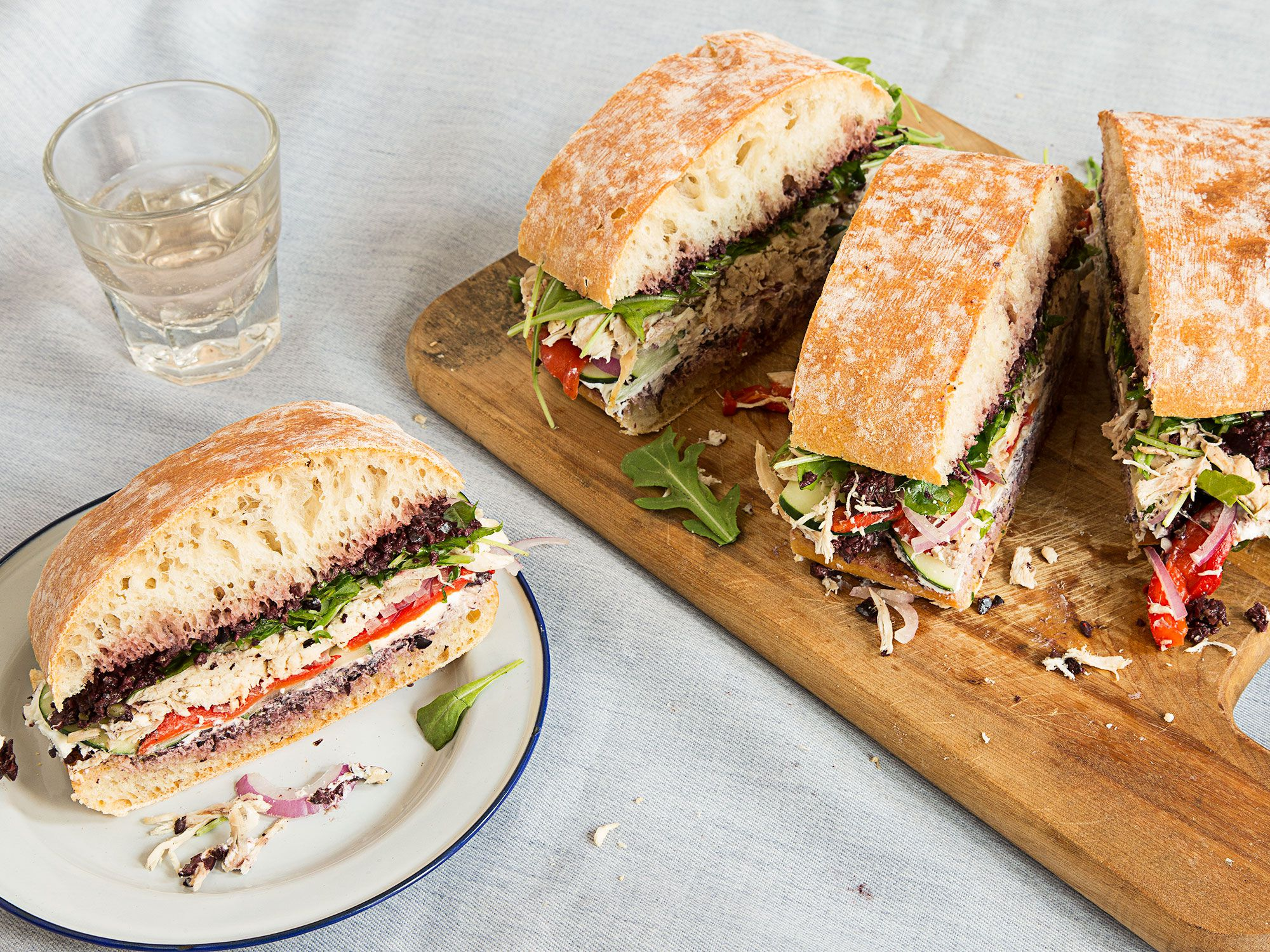 50 Best Sandwich Recipes And Ideas Saveur