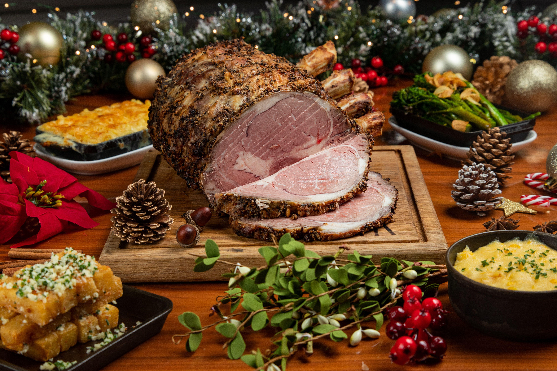 Is Ocean Buffet In Gainesville Florida Open On Christmas Day 2020 Atlanta Christmas 2019: Restaurants open on Christmas