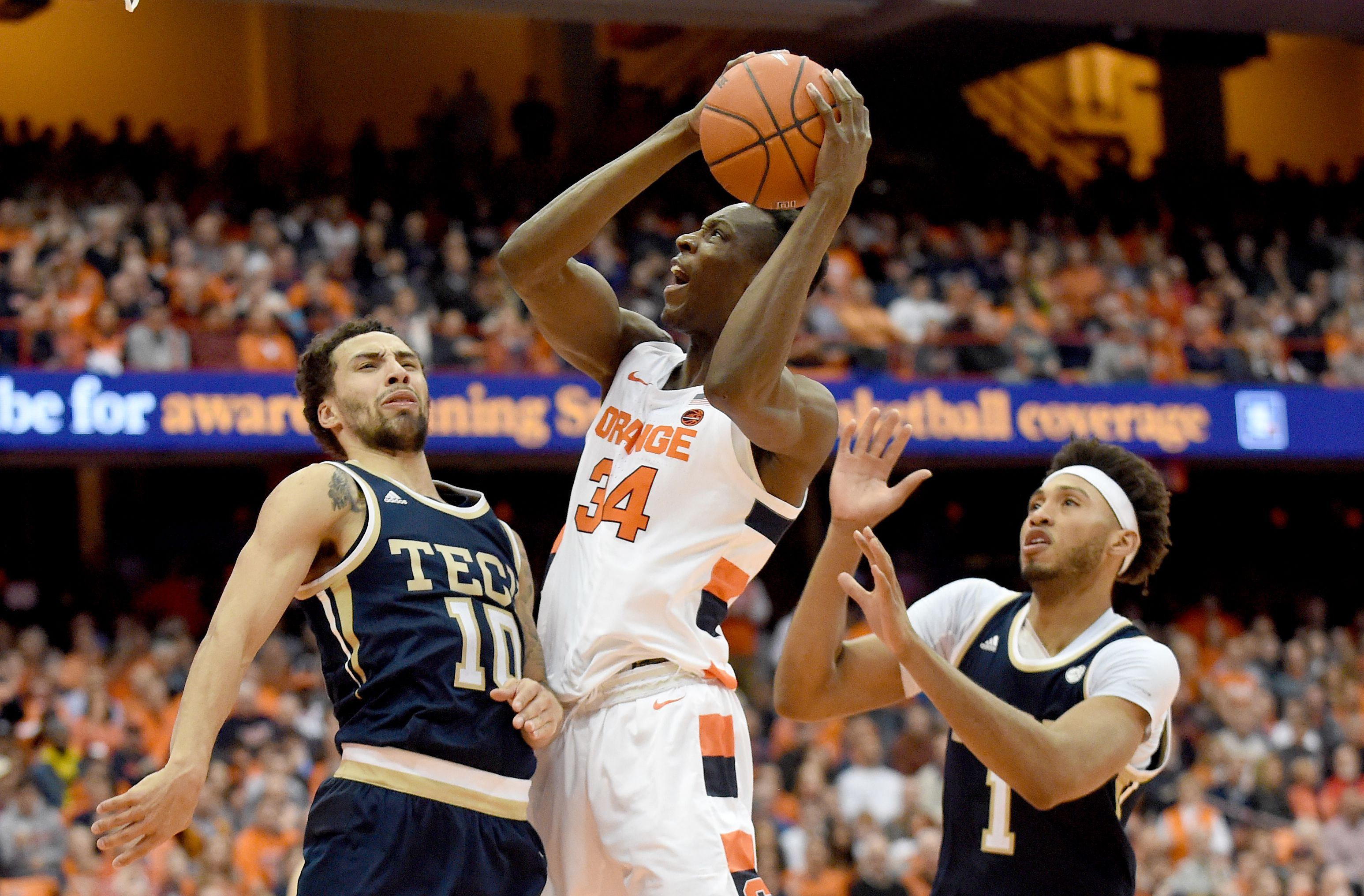 Syracuse Basketball Schedule Here S What We Know For The 2020 21 Season Syracuse Com