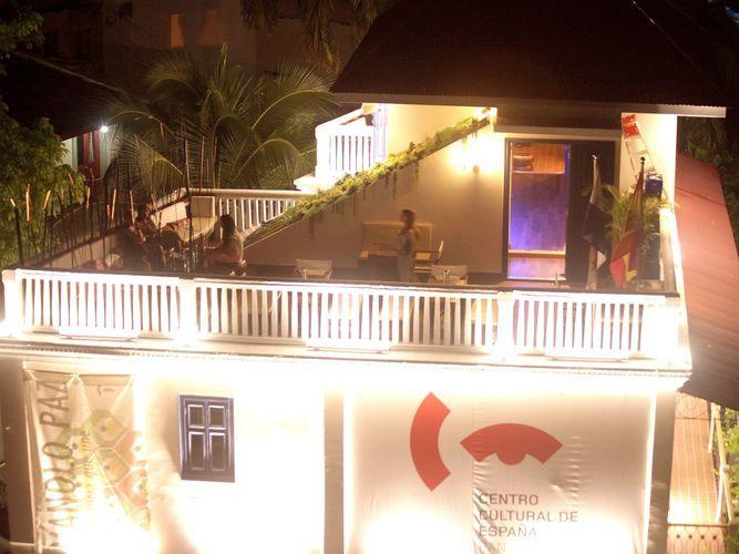 Bar Continúa En Centro Cultural La Prensa Panamá