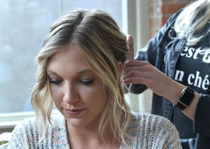 Wedding Beauty Hair Makeup Tips And Trends For Your Big Day