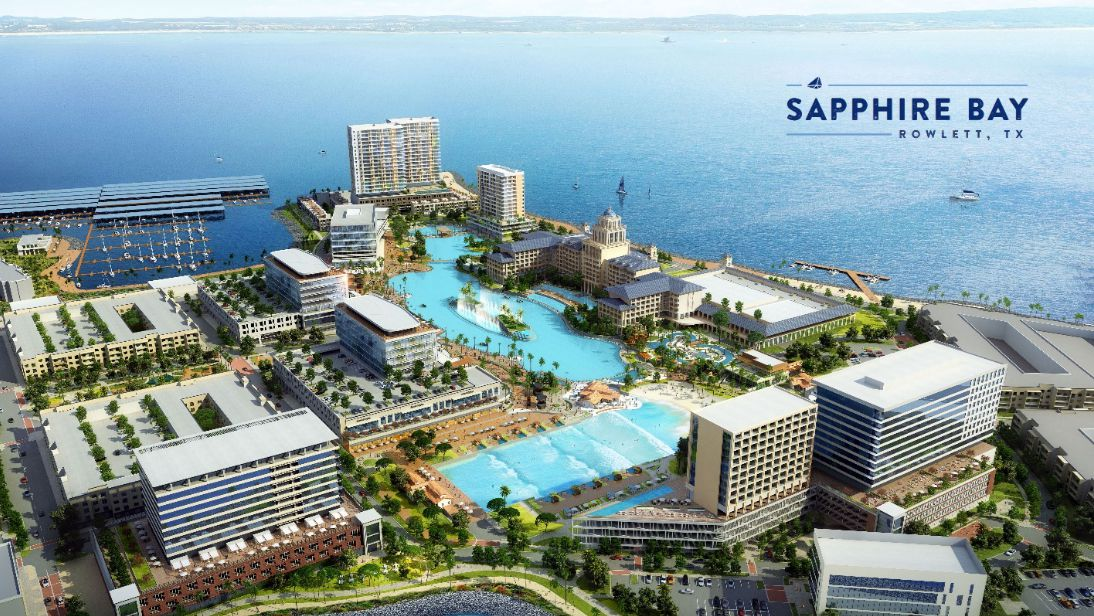 """Image result for Rowlett Lagoon at Sapphire Bay"""""""