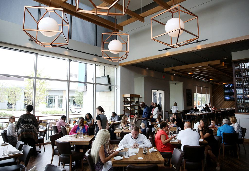 Where To Eat On Mother S Day Weekend In North Texas As