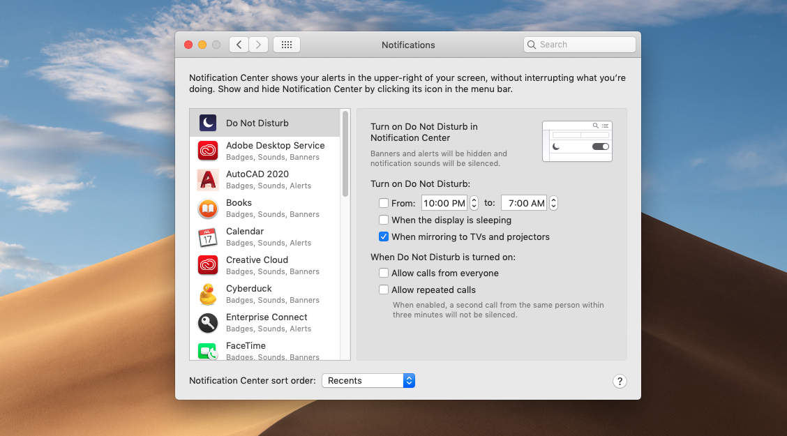24 hidden settings that can maximize your Mac | Popular Science