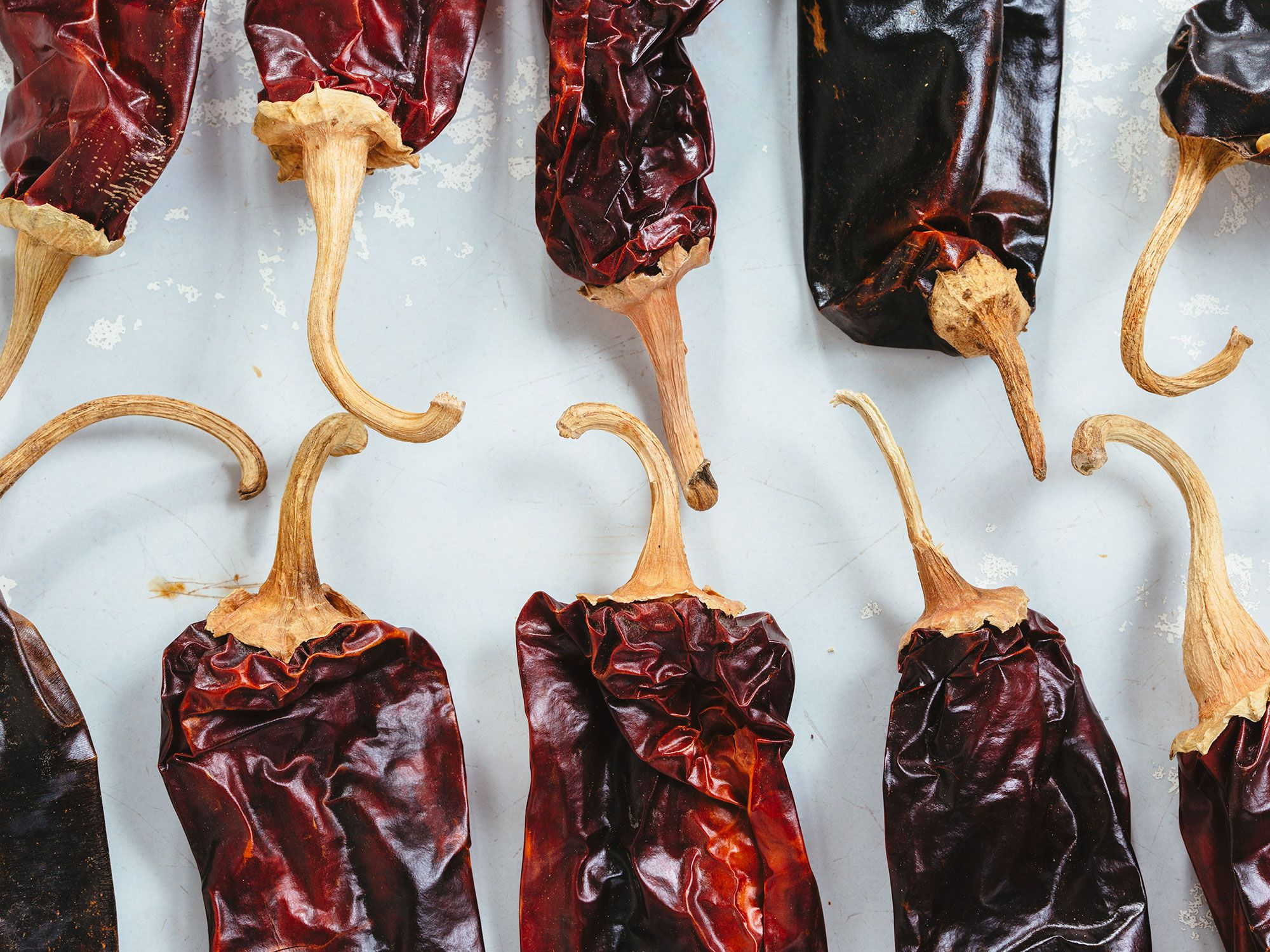 How To Shop For And Cook With Mexican Chiles Saveur