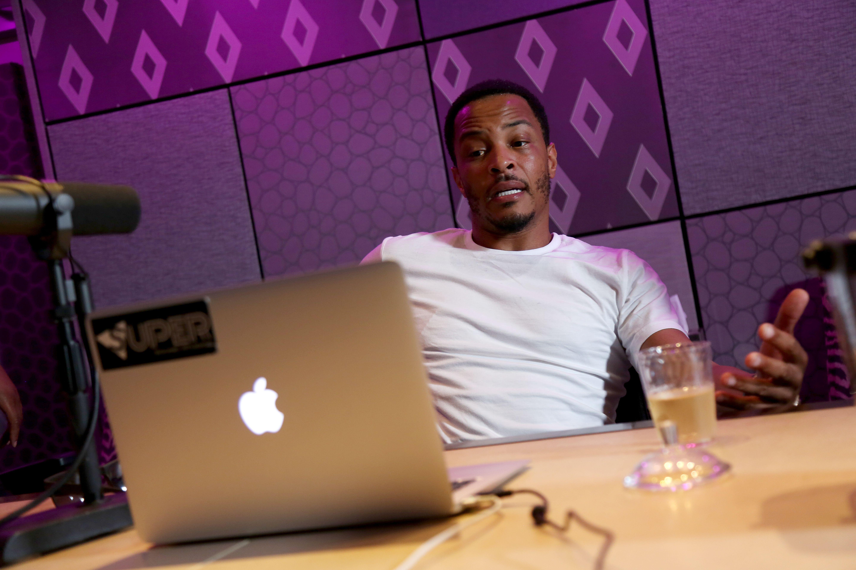 T I At 40 The Hip Hop Artist And Grand Hustle Mogul Reflects On Age Activism And Atlanta