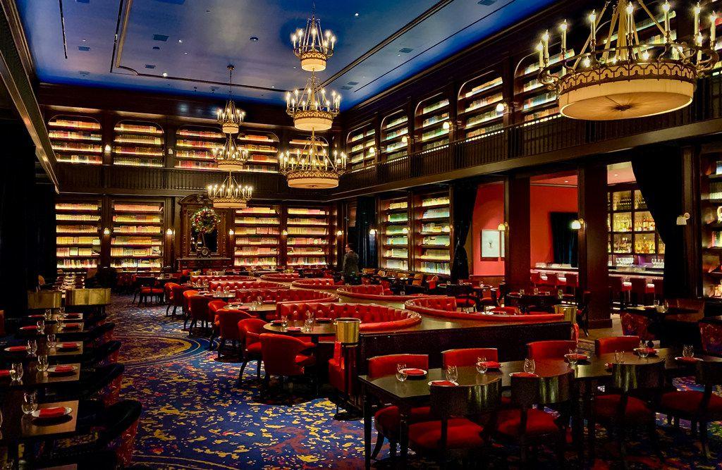 Image result for NoMad Las Vegas Las Vegas