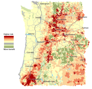Can Moneyball Fix How The West Manages Wildfire Opb