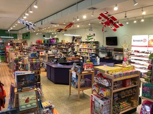 5 mom and pop toy stores in Houston you should be shopping at