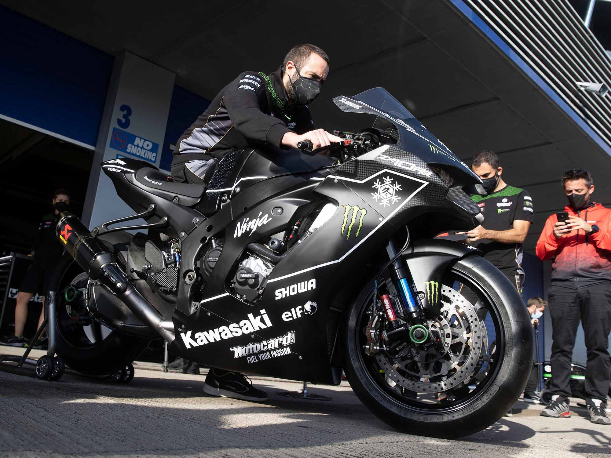 2021 Kawasaki Ninja Zx 10r And Zx 10rr Leaked Cycle World