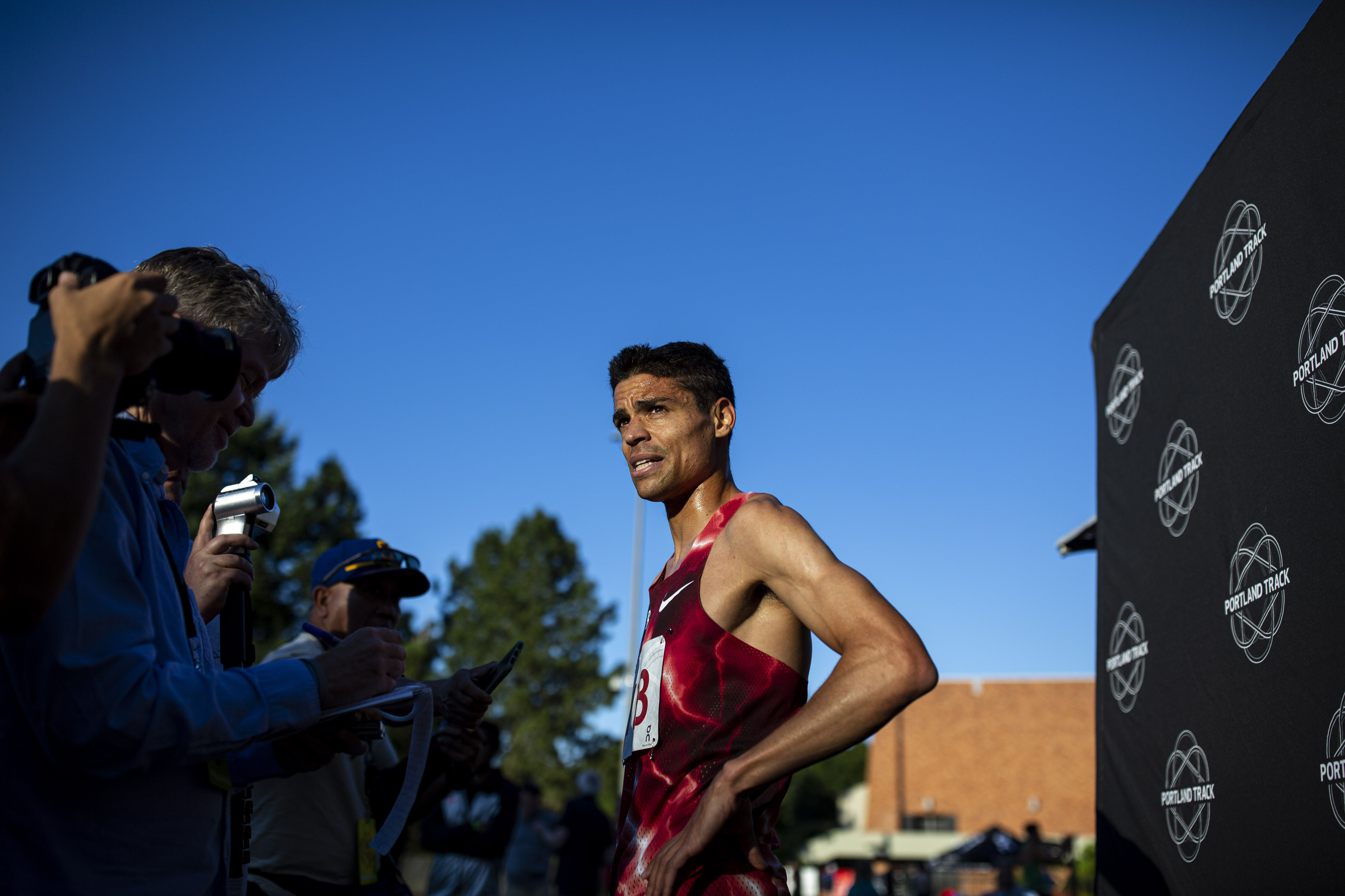 Olympic Champs Ryan Crouser And Matthew Centrowitz Among The Headliners For The U S Championships Oregonlive Com