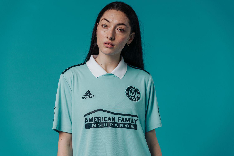 FC Dallas to wear adidas Parley jerseys vs Atlanta United on April 20