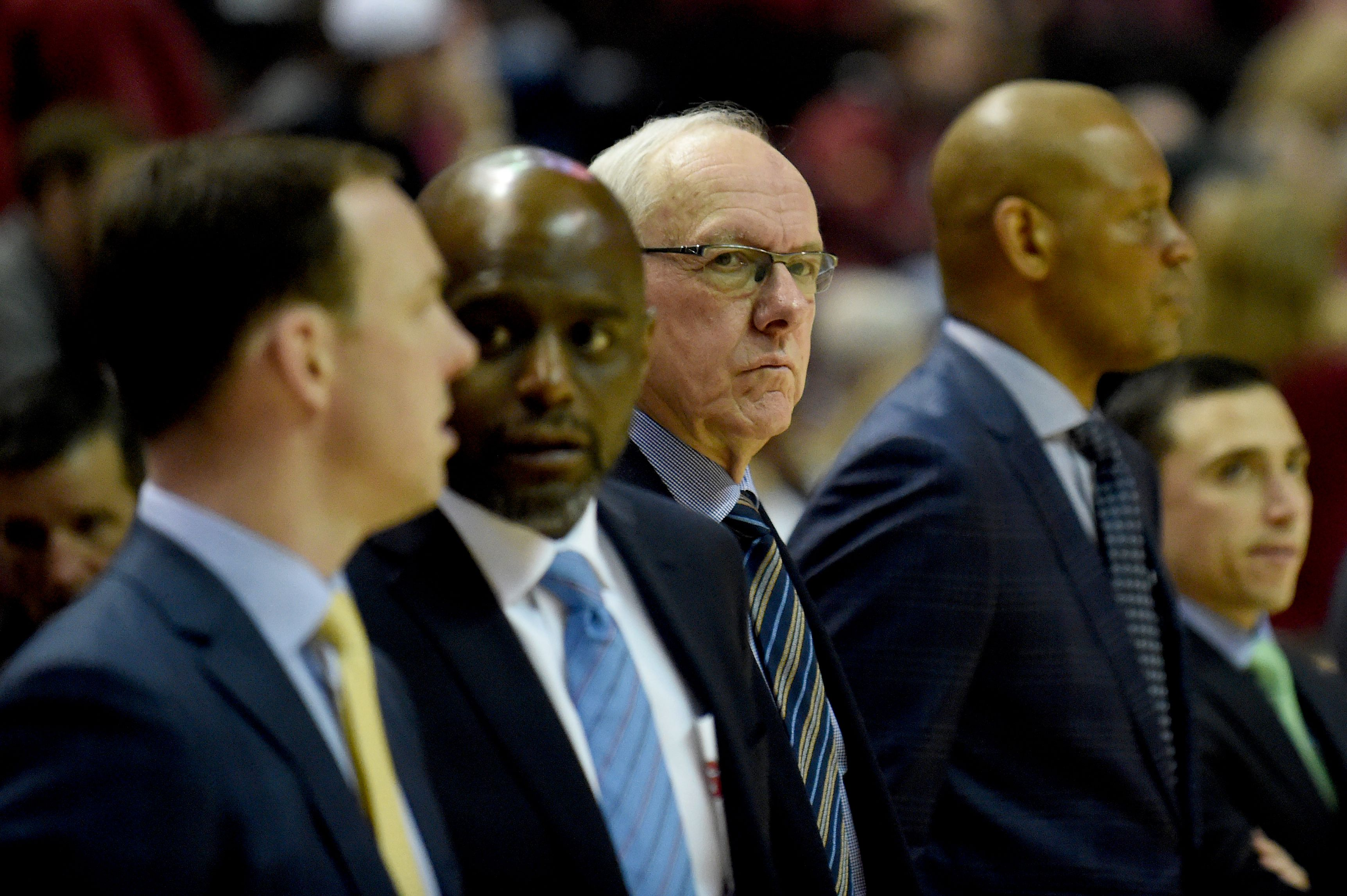 A look at how Syracuse basketball is approaching the 2021