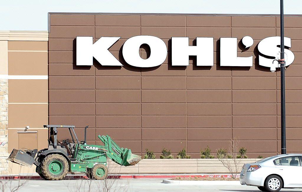 Kohl S Hiring 300 For Its Dallas Customer Service Center