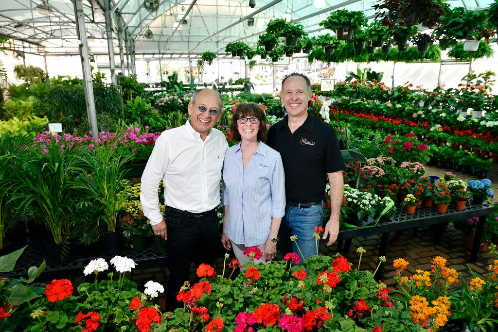From Dirt Poor To Blooming Business How The Ruibal Family Built A