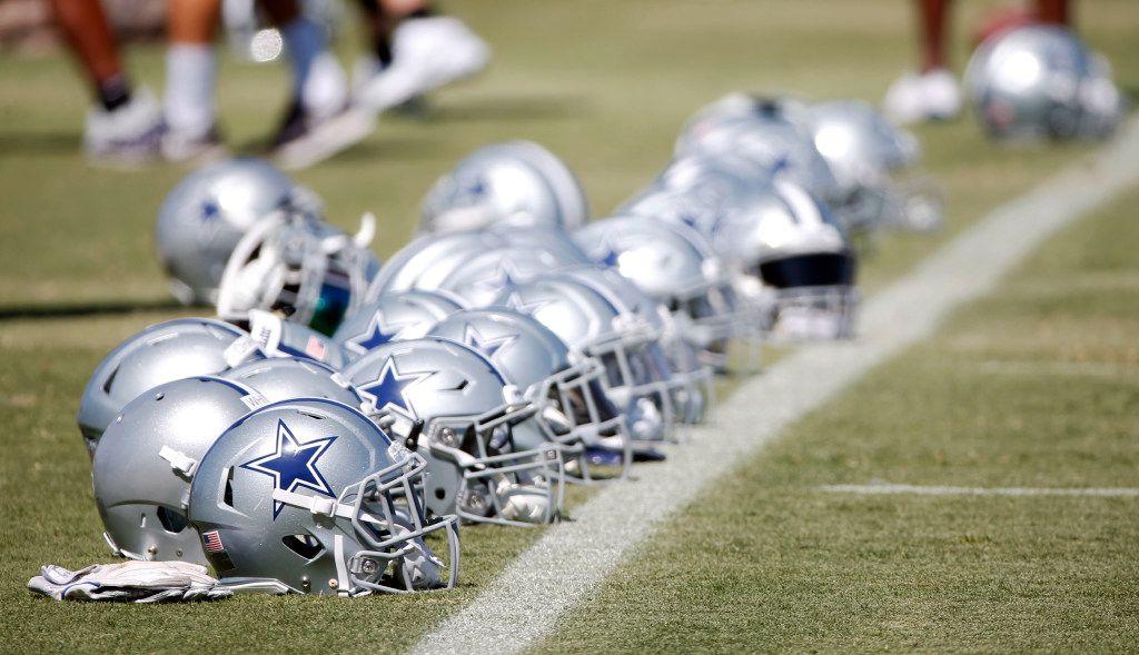 the best attitude 8830d 5d025 Dallas Cowboys to wear rare uniform combination during ...