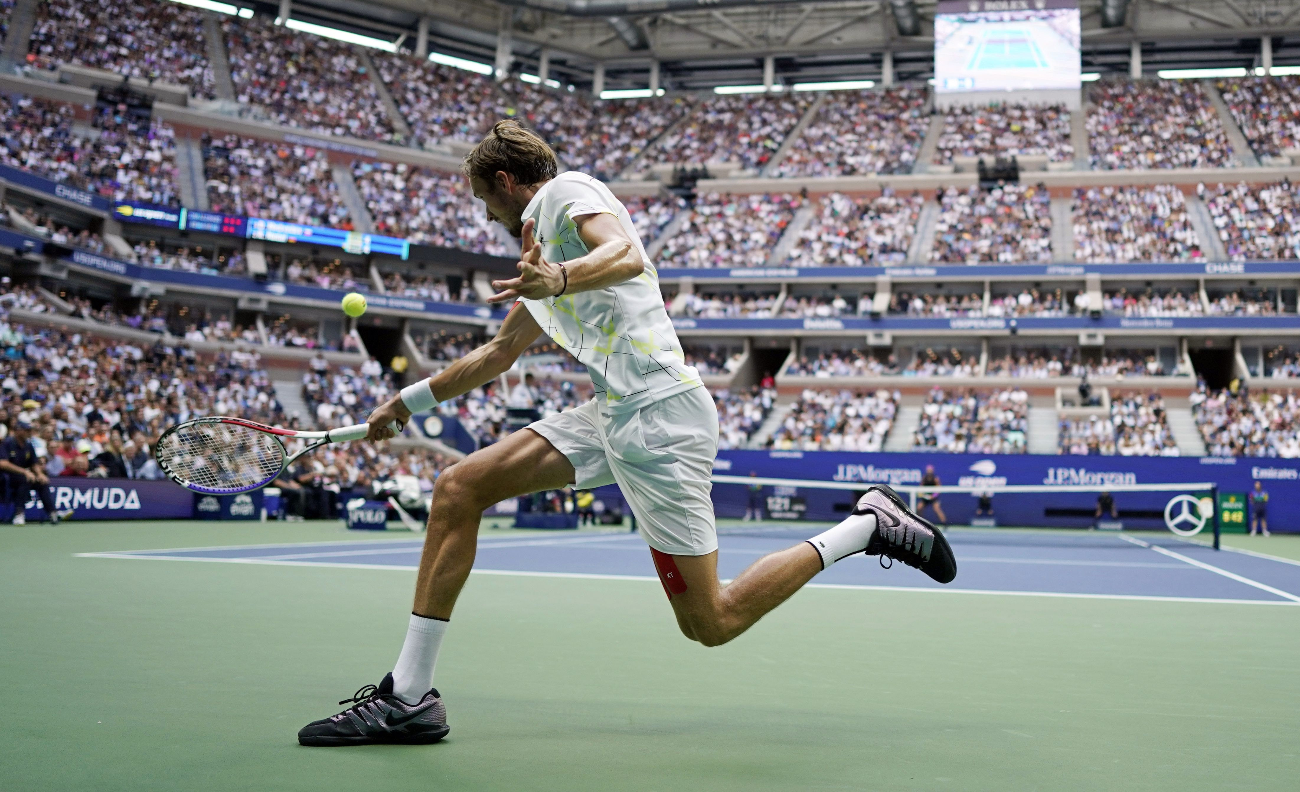 How To Watch 2020 Us Open Tv Channel Time Live Stream Syracuse Com