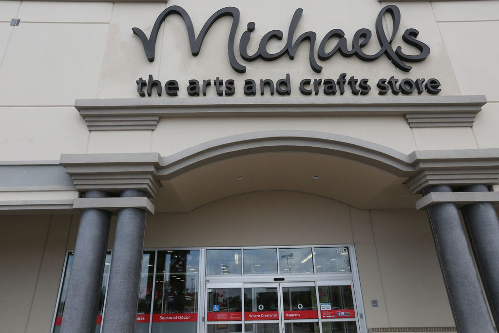 Arts And Crafts Retailer Michaels Picks Up 40 Stores From