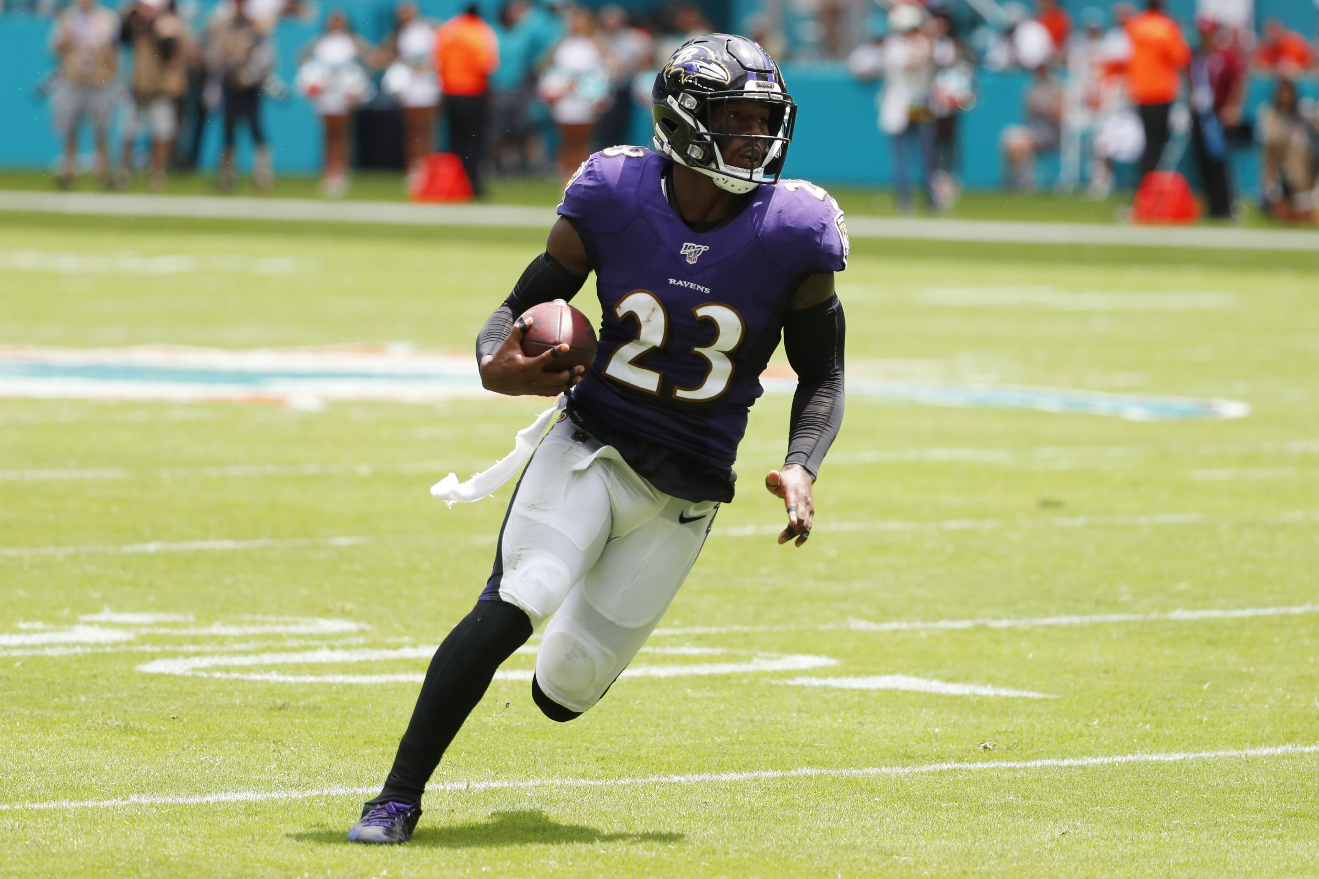 Baltimore Ravens announce Tony Jefferson release; GM says 'this is ...