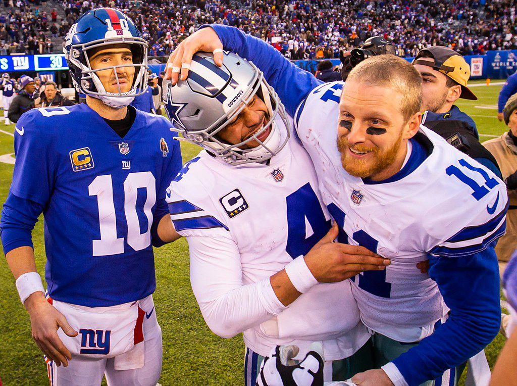 sale retailer c8c42 a428a Cowboys free agents most likely to depart: Dallas values ...