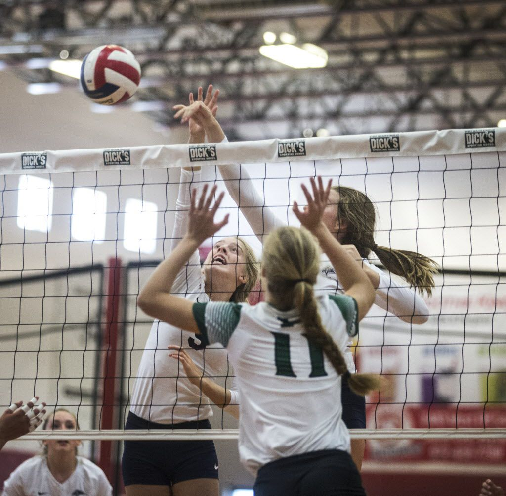 Uil Volleyball Playoff Preview Hebron S Amazing Postseason Numbers Teams And Players To Watch And More