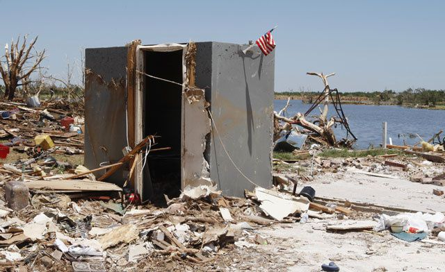 Can You Tornado-Proof A Home? | Popular Science