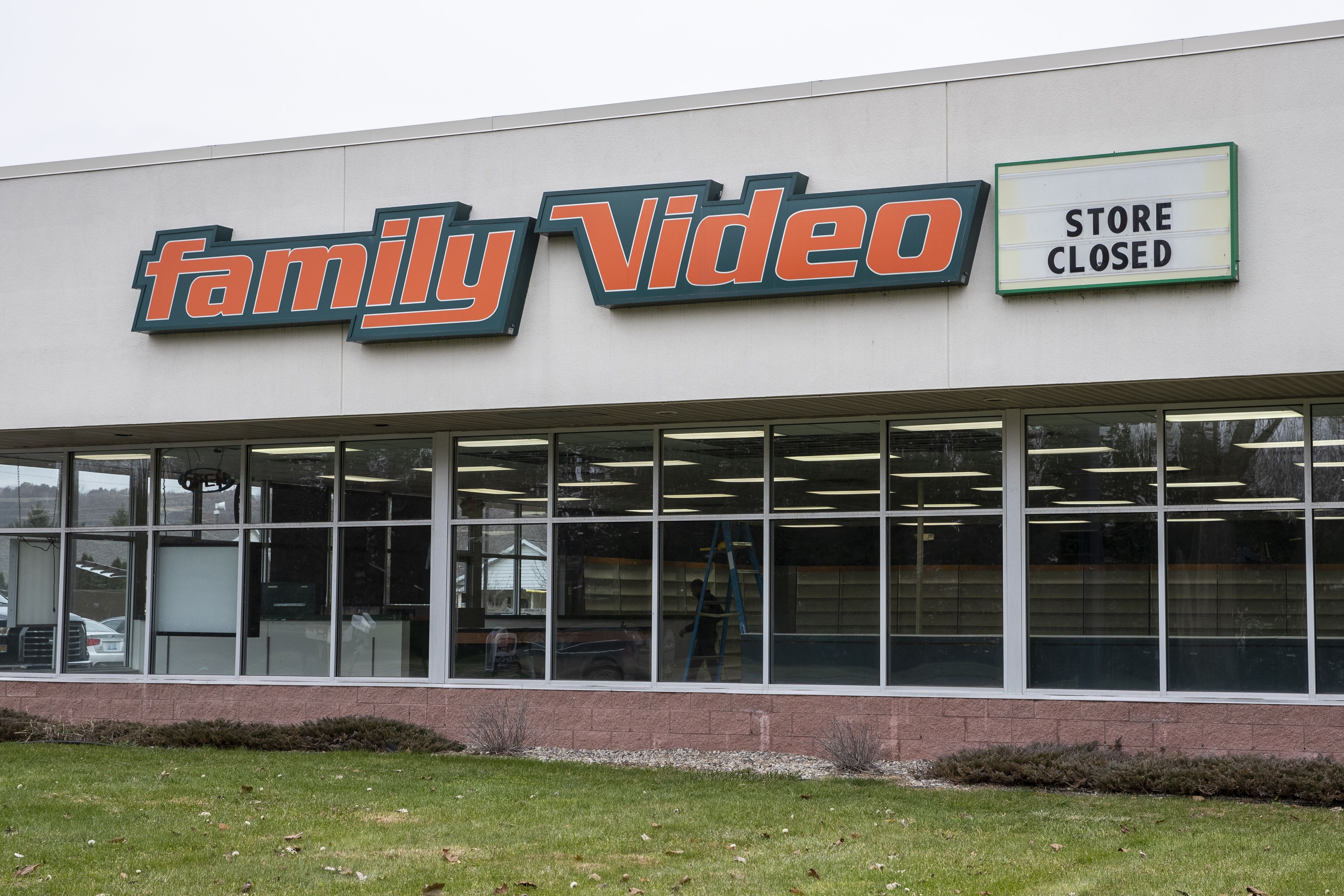 Video family Before you
