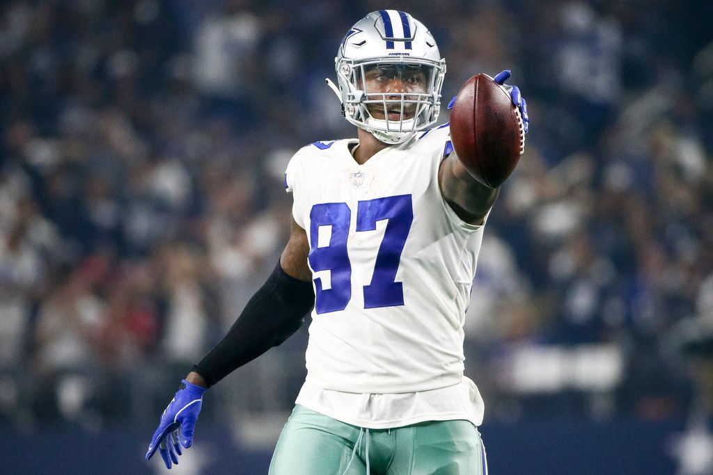 new style 641a9 e7c39 10 things to know about Taco Charlton: From how he got that ...