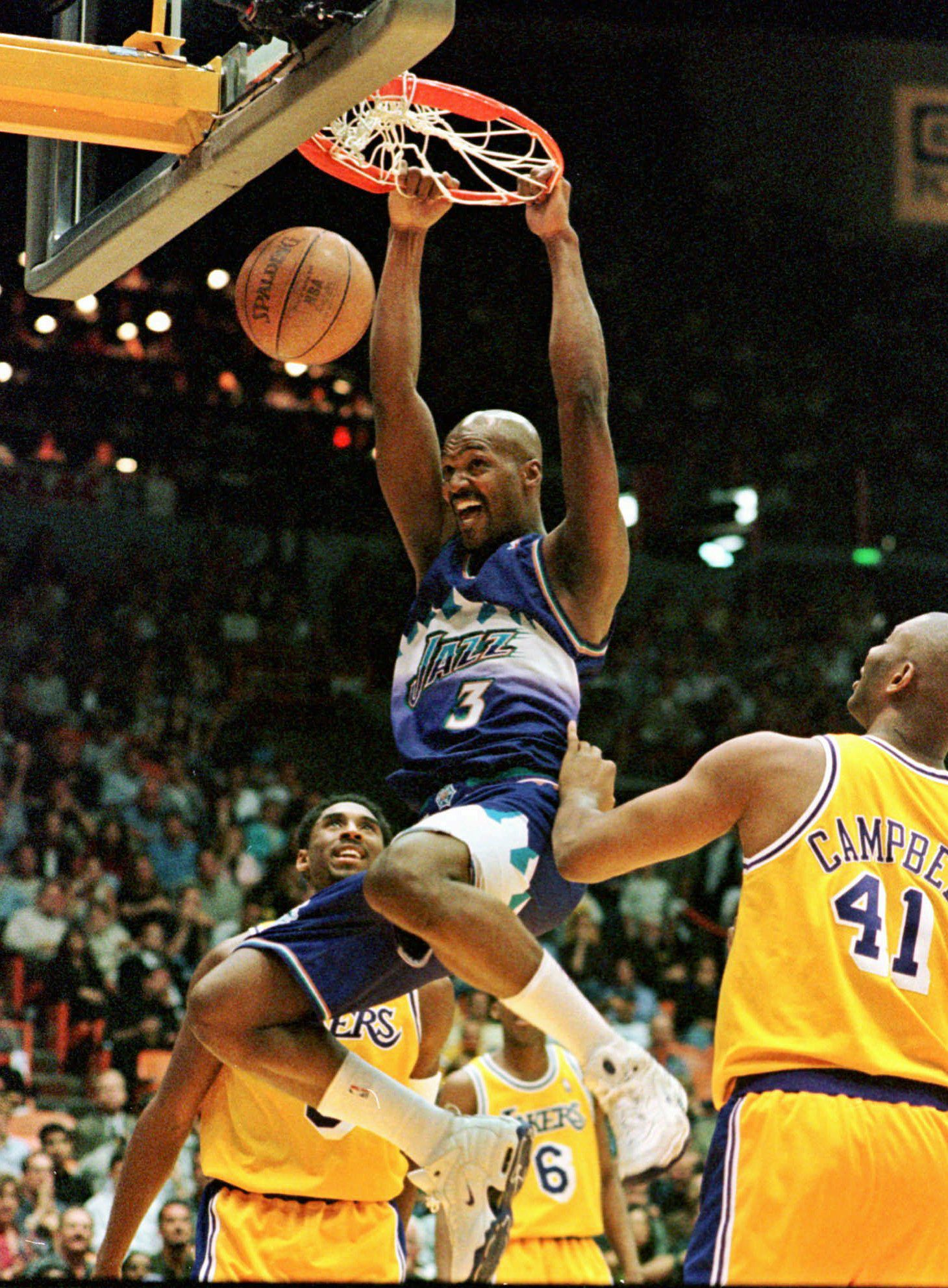 Michael Jordan S Last Dance Was Also The Last Chance For The Utah Jazz Who Have Never Gotten Closer To A Title