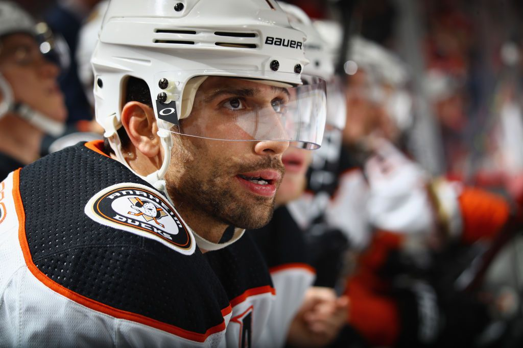 low priced 56a55 ab8f7 Why the Stars acquired LW Andrew Cogliano in trade with ...
